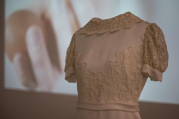N.N. 2013. Das Brautkleid meiner Mutter